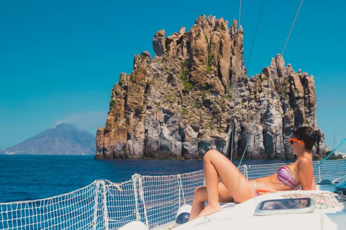 Discover Aeolian Islands